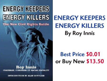 Energy Keepers